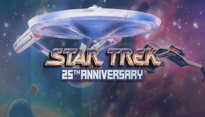 Star Trek™ : 25th Anniversary Free Download