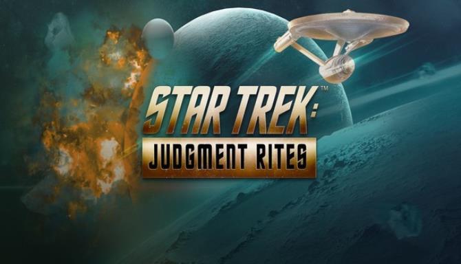 Star Trek™: Judgment Rites Free Download