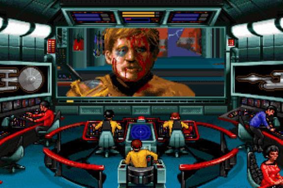 Star Trek™: Judgment Rites Torrent Download