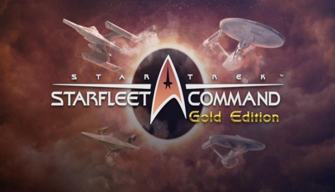 Star Trek: Starfleet Command Gold Edition Free Download