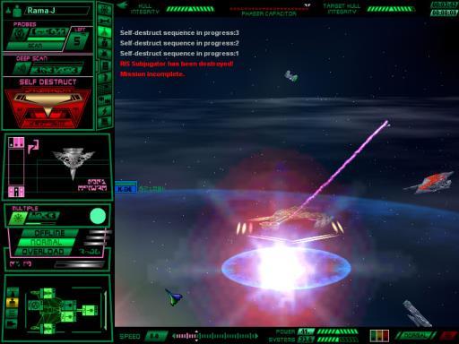 Star Trek: Starfleet Command Gold Edition PC Crack