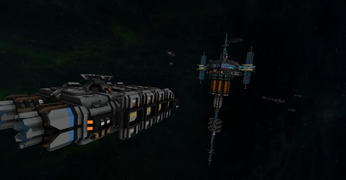 StarMade Torrent Download