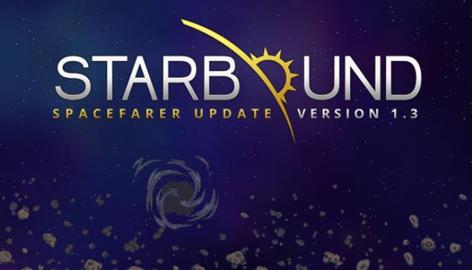 Скачать starbound 1. 1. 3.