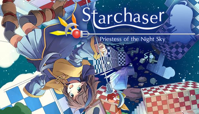 Starchaser: Priestess of the Night Sky Free Download