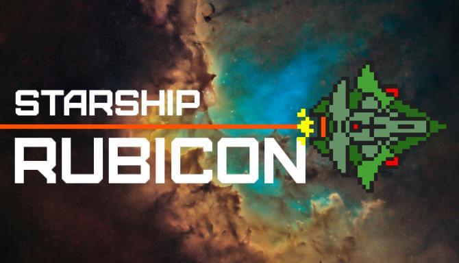 Starship Rubicon Free Download