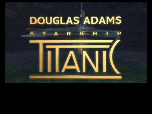 Starship Titanic Torrent Download