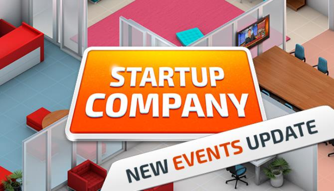 Startup Company Free Download