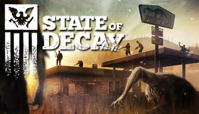 State of Decay Free Download (Inclu ALL DLC) « IGGGAMES