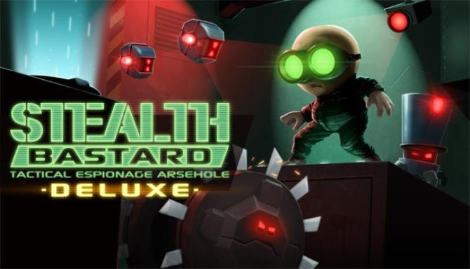Stealth Bastard Deluxe Free Download