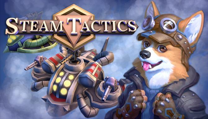 Steam Tactics Free Download « IGGGAMES