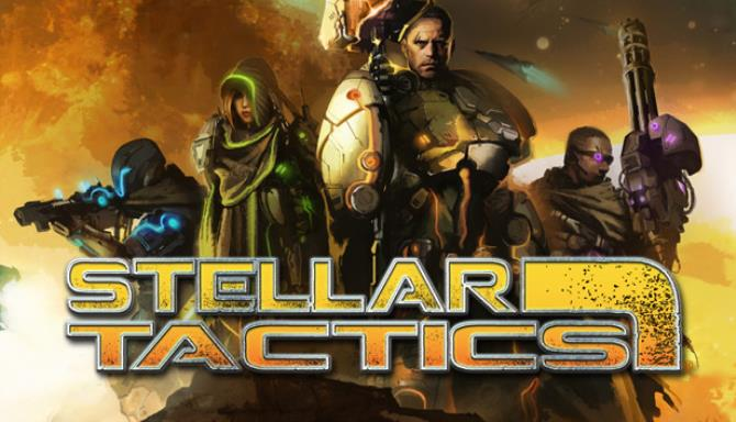 Stellar Tactics Free Download