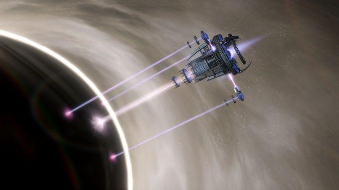 Stellaris: Ancient Relics Free Download (v2 3 3 & ALL DLC