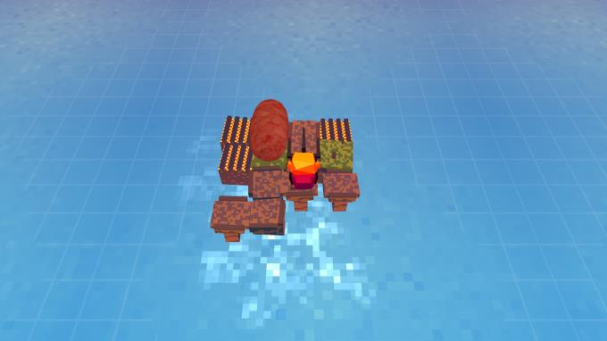 Stephen's Sausage Roll PC Crack