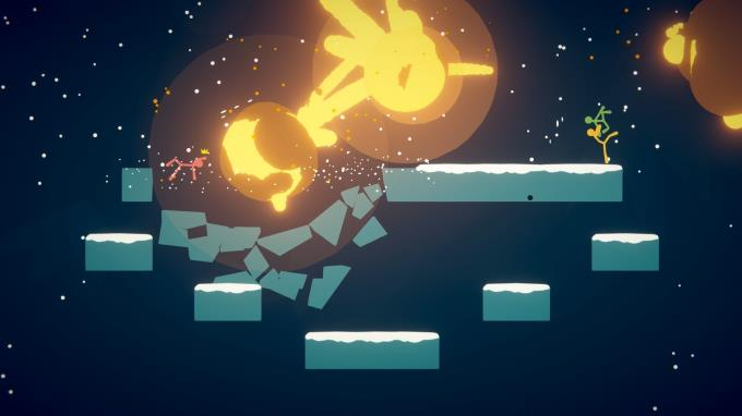 Stick Fight: The Game Torrent Download