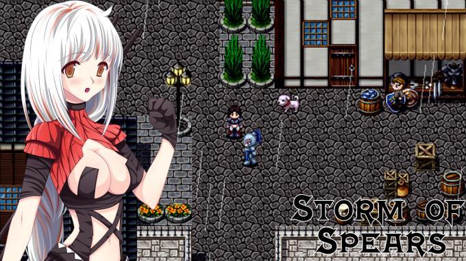 Storm Of Spears RPG Torrent Download