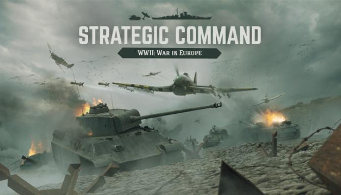 Strategic Command WWII War in Europe Free Download « IGGGAMES