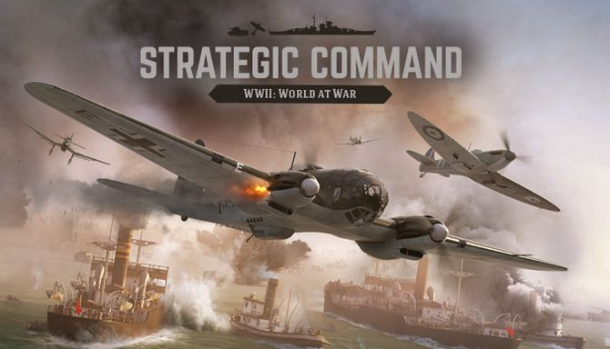 Strategic Command WWII: World at War Free Download « IGGGAMES