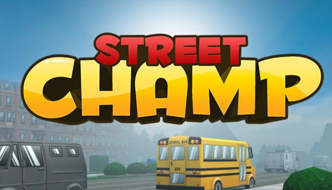 Street Champ VR Free Download
