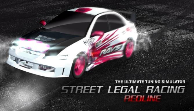 Street Legal Racing: Redline v2 3 1 Free Download (Build 936