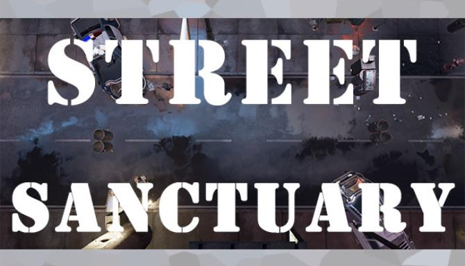 Street of Sanctuary VR Free Download