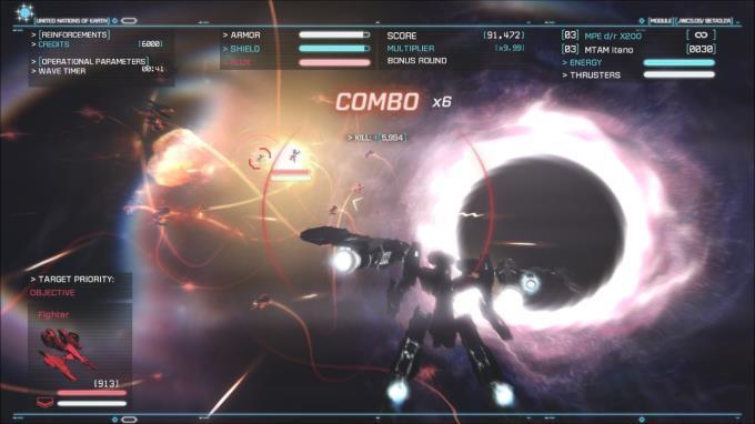 Strike Suit Infinity Torrent Download