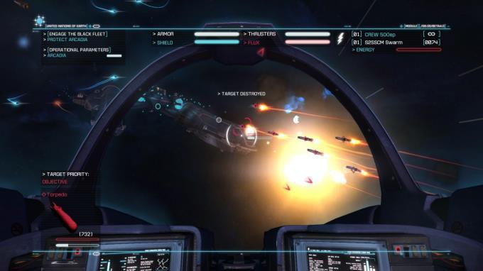 Strike Suit Zero: Director's Cut PC Crack