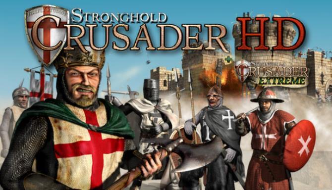 Stronghold Crusader HD Free Download