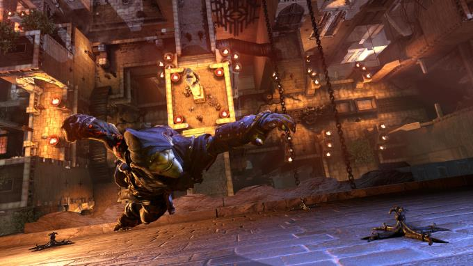 Styx: Master of Shadows Torrent Download