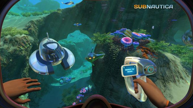 subnautica update 85 crack