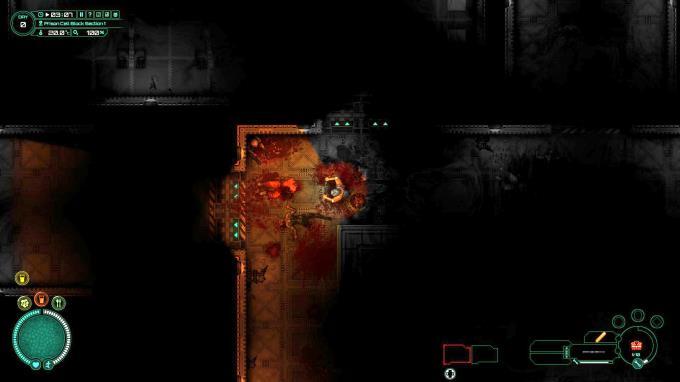 Subterrain Torrent Download