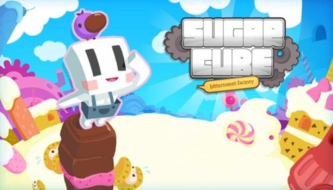Sugar Cube: Bittersweet Factory Free Download