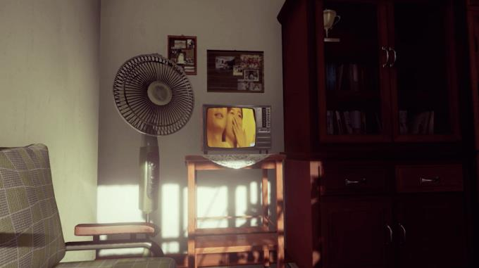 Summer times Afternoon PC Crack