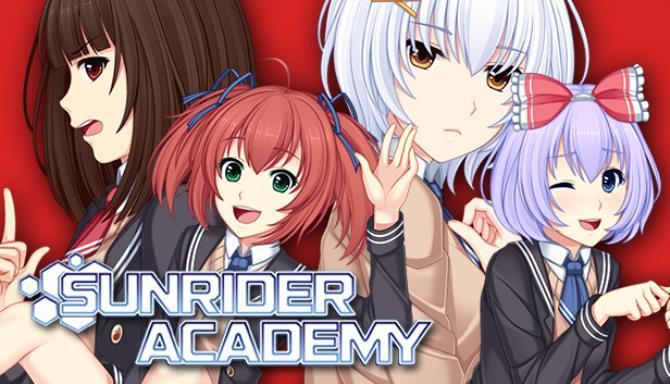Sunrider Academy Free Download