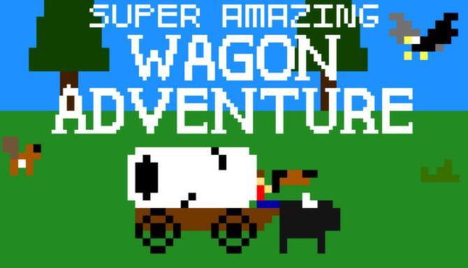 Super Amazing Wagon Adventure Free Download