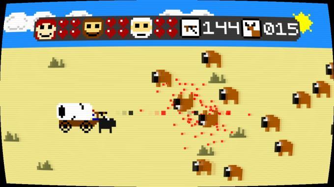 Super Amazing Wagon Adventure Torrent Download