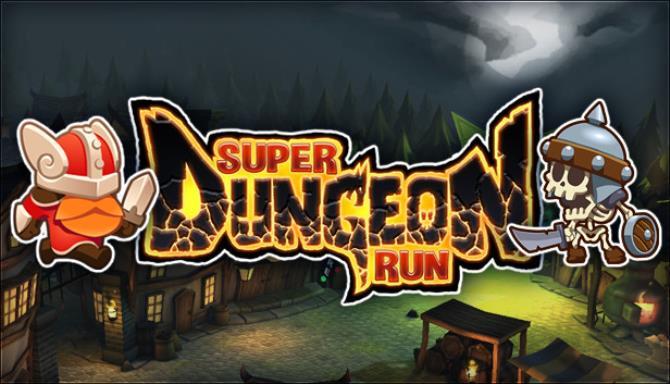 Super Dungeon Run Free Download