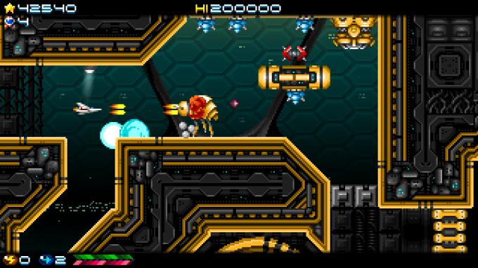 Super Hydorah Torrent Download