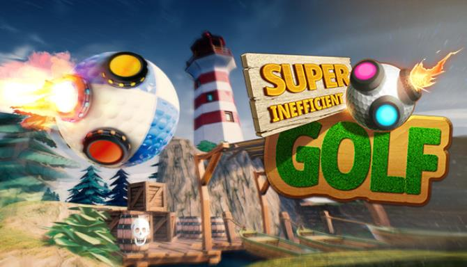 Super Inefficient Golf Free Download