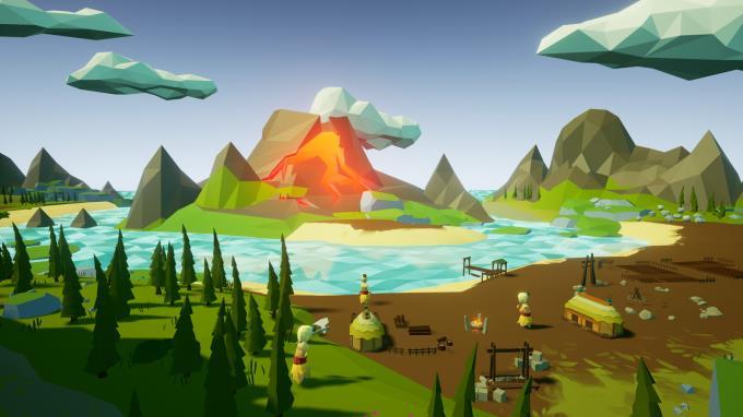 Super Island God VR Torrent Download