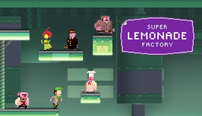 Super Lemonade Factory Free Download