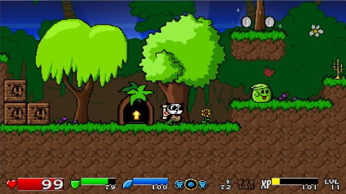 Super Panda Adventures Torrent Download