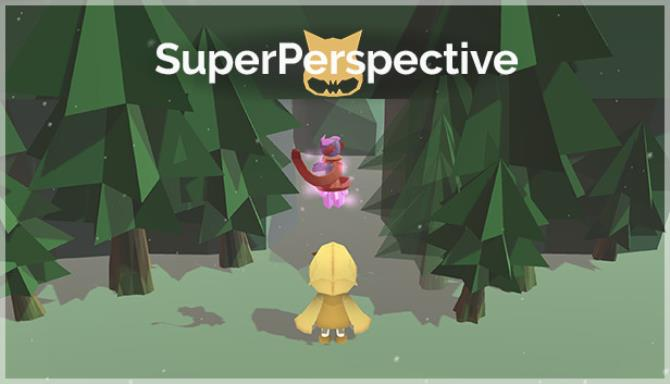 Super Perspective Free Download