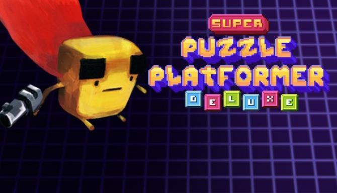 Super Puzzle Platformer Deluxe Free Download
