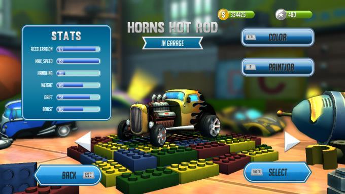 Super Toy Cars Torrent Download