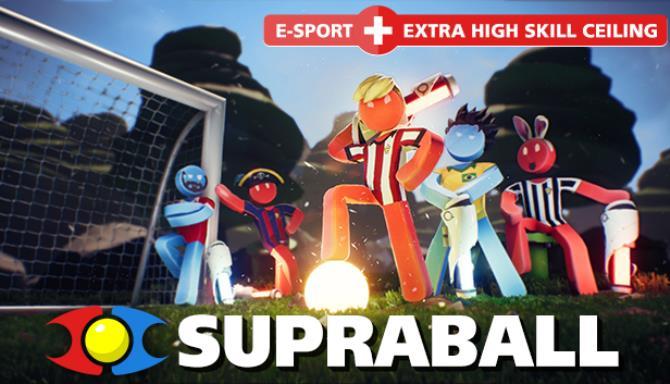 Supraball Free Download