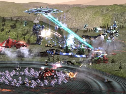 Supreme Commander 2 PC Crack