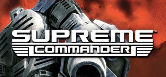 Supreme Commander Free Download