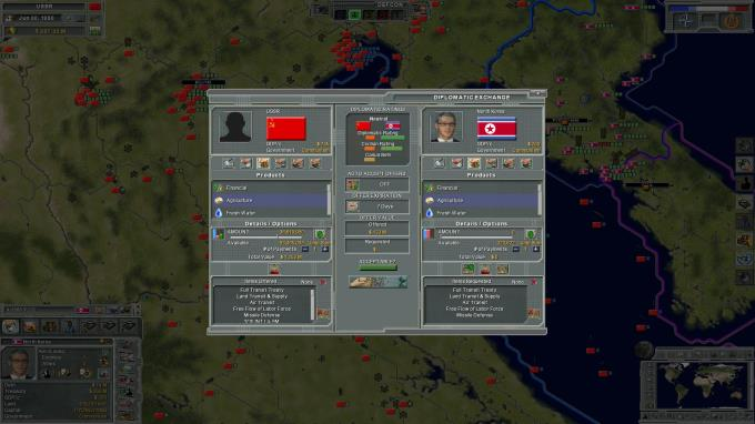 Supreme Ruler: Cold War Torrent Download