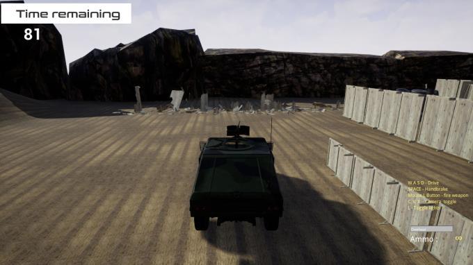 Survival driver 2: Heavy vehicles PC Crack