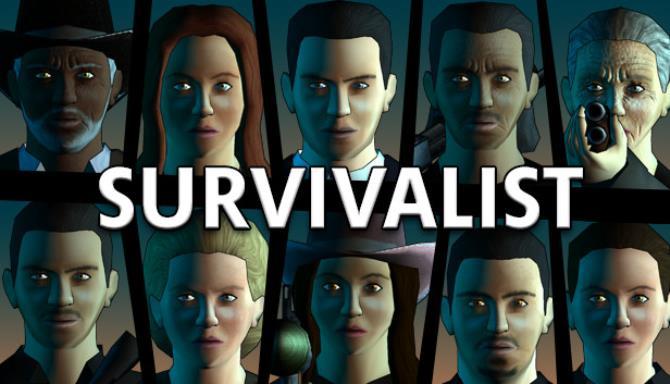 Survivalist Free Download